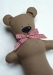 Hračky - Medveď - 4738386_