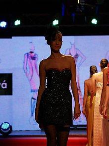 Šaty - Spoločenské šaty Colorama Moulin Rouge - 4737389_