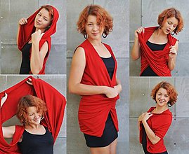 Iné oblečenie - Versatile - 4738893_
