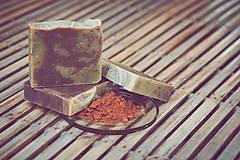 Drogéria - Mätovo-kakaove mydlo (90gr) - 4736932_