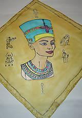 Šatky - Nefertiti - 4737979_