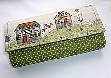 Peňaženky - Peňaženka - Na vidieku 7. - 4741600_