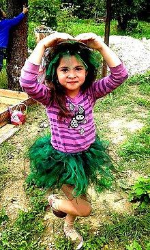 Hračky - Lesná víla (kostým) - 4742123_