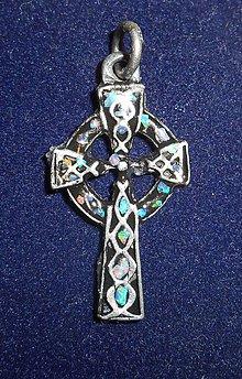 df86c8f684 Náhrdelníky - celtic cross - 4745185