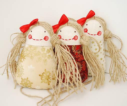 Vianočné trio (zvýhodená cena)