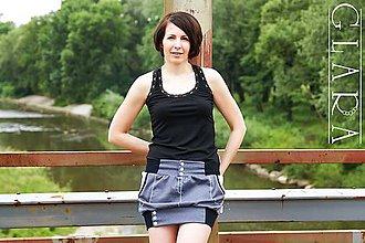 Sukne - Skirts / Arja VII. - 4749440_