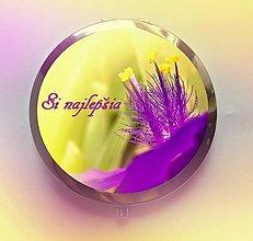 Zrkadielka - si najlepšia...- varianty textu - 4747476_
