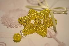 - Hviezdička s guličkou - 4748484_