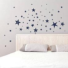 Dekorácie - Je to vo hviezdach... - 4759092_