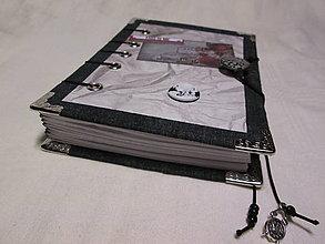 Papiernictvo - Notesík - 4757788_