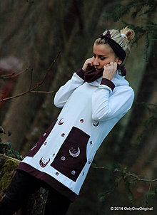 Šaty - Luna - 4754764_