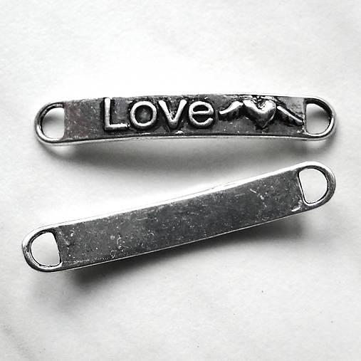 """Medzikus """"love""""-6x38mm-1ks"""