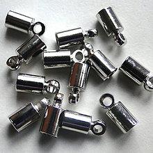 Komponenty - Koncovka 9x4mm-1ks - 4769994_