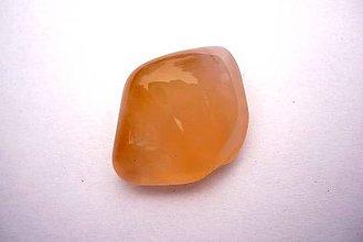 Minerály - Troml. kámen - chalcedon, č.2 - 4768240_