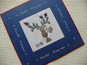 Papiernictvo - Veselé Vianoce II - 4765677_