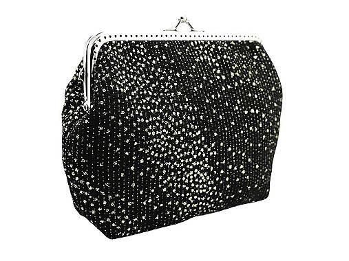 e2d3d854ea VÝPREDAJ ! Dámská kabelka   Gothic Burlesque - SAShE.sk - Handmade ...