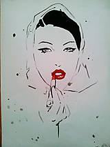 Obrazy - Cruella - 4772327_
