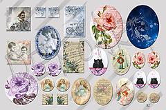 Motívy na šperky č.32- akcia 4+1 zdarma na všetky motívy