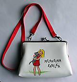 Detské tašky - melankina kabelka - 4772292_