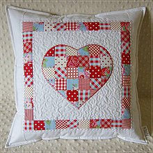 Úžitkový textil - ♥ - 4773282_
