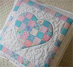Úžitkový textil - ♥ ♥ - 4773343_