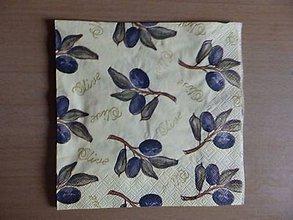Papier - olivy 2 - 4777938_