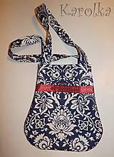 Detské tašky - Taška Olalaaa - 4784278_