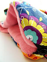 Úžitkový textil - Spací vak II. - 4781173_