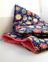 Úžitkový textil - Spací vak II. - 4781174_