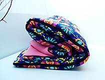 Úžitkový textil - Spací vak II. - 4781175_