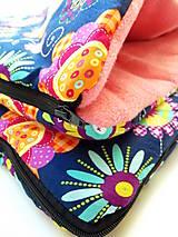 Úžitkový textil - Spací vak II. - 4781182_