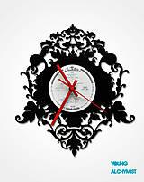 Hodiny - Antique Clocks - 4782716_