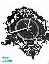 Hodiny - Antique Clocks - 4782717_