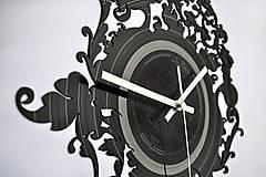 Hodiny - Antique Clocks - 4782721_