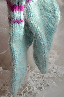 Obuv - Ponožtičky - 4788129_