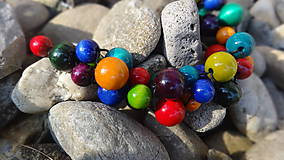 Náhrdelníky - Summer fresh fruits 2. - 4788082_