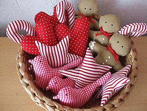 Dekorácie - Čarovné Vianoce - 4786205_