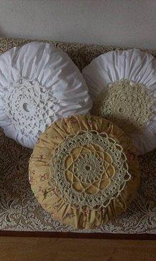 Úžitkový textil - vankúšik - 4788558_