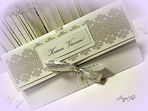 Papiernictvo - Vianočná obálka