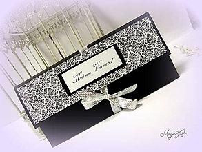 """Papiernictvo - Vianočná obálka """"Vianoce u Tiffanyho"""" I. - 4797786_"""