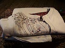 Detské oblečenie - Jesenná košieľka - 4802709_