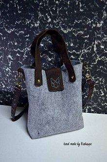 Veľké tašky - Koberec je super vec! - 4799697_