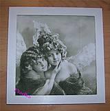 Obrázky - Anjelský obrázok - 4807132_