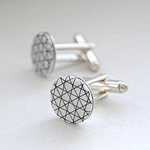 Iné šperky - Manžety - 4804227_