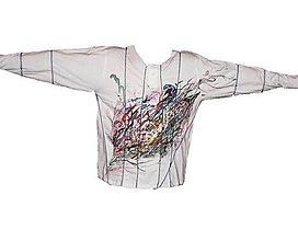 Oblečenie - domček na samote-  pánske tričko - 4813119_