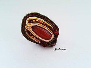 Prstene - Dotyk jesene -50% - 4810960_