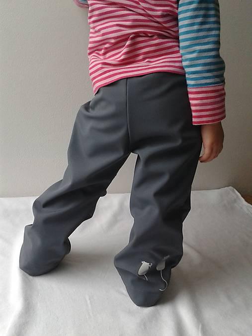 df428dbc1 Softshellové nohavice / DMJ-Baby - SAShE.sk - Handmade Detské oblečenie