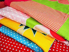 Textil - DEKA - PREHOZ 135 x 205 cm - 4811095_