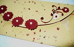 Papiernictvo - marhuľová - 4809829_