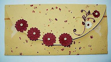 Papiernictvo - marhuľová - 4809827_
